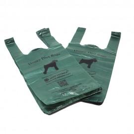 Clearance Scot-Petshop Large Dog Waste Bags - Value Range