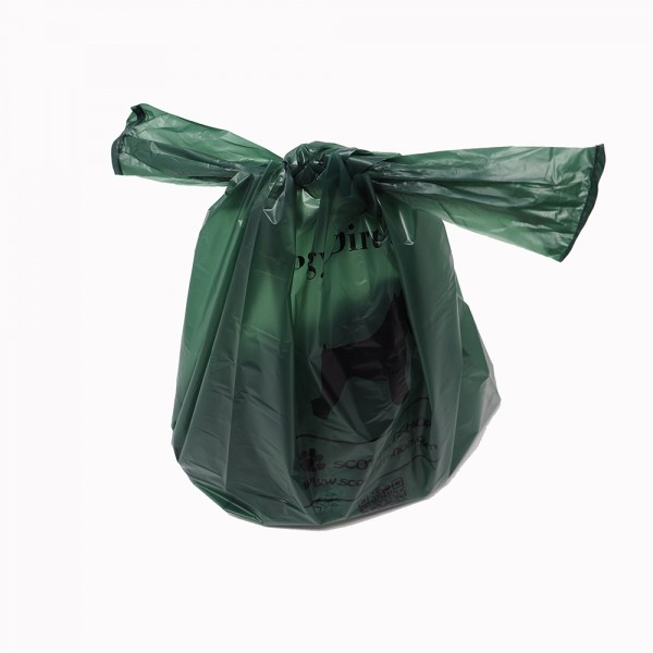 1000 Poo Bags Direct Biodegradable Dog Waste Bags To