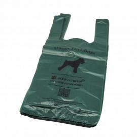 500 Scot-Petshop Original Large Eco Friendly Dog Poo Bags