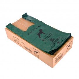 1000 Scot Petshop Original Eco Friendly Dog Poo Bags