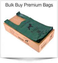 Poo Bags Direct - Bulk Premium Biodegradable Poo Bags