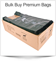 Poo Bags Direct - Bulk Premium Biodegradable Poo Bags