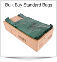 Poo Bags Direct - Bulk Standard Biodegradable Poo Bags