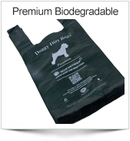 Poo Bags Direct - Premium Biodegradable Poo Bags