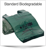 Poo Bags Direct - Standard Biodegradable Poo Bags