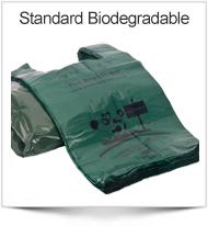Poo Bags Direct - Standard Biodegradable Poo Bags